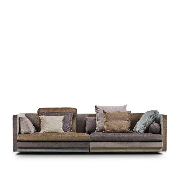 Eilersen - Multi Cocoon sofa | 280 cm
