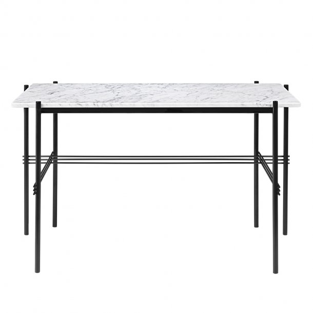 Gubi -  TS Desk | Black Base