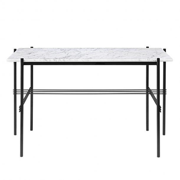 Gubi -  TS Desk | Black Base