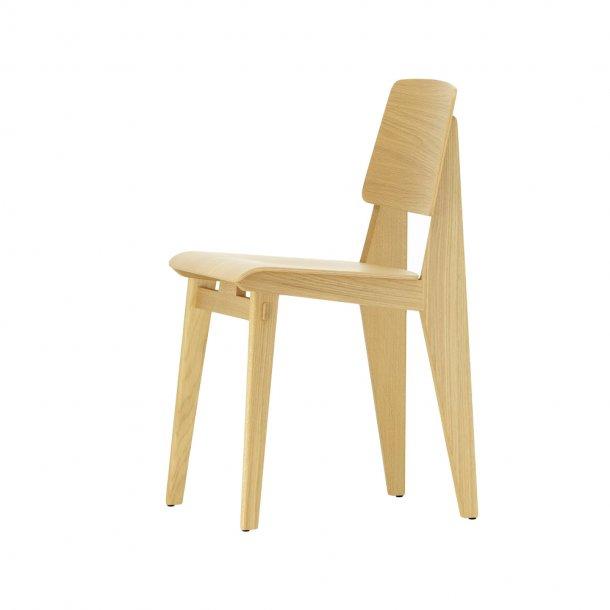 Vitra - Chaise Tout Bois