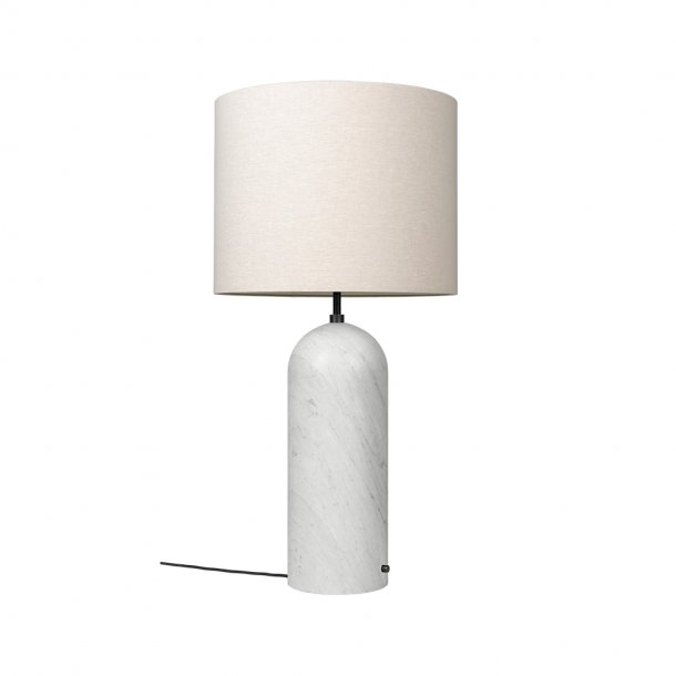 Gubi - Gravity Floor Lamp | XL | Low