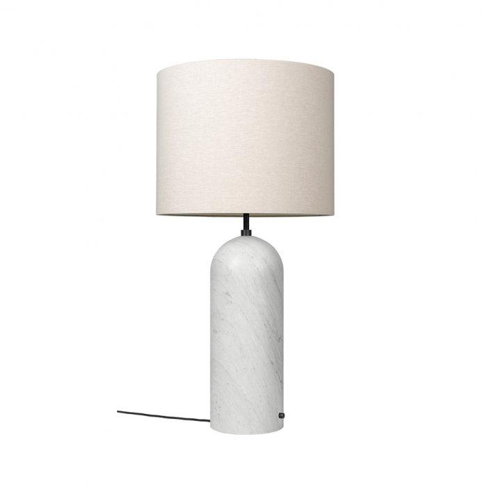 Gubi Gravity Floor Lamp Xl Low Gubi