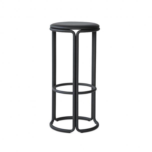 PLEASE WAIT to be SEATED -  Hardie   Bar Stool