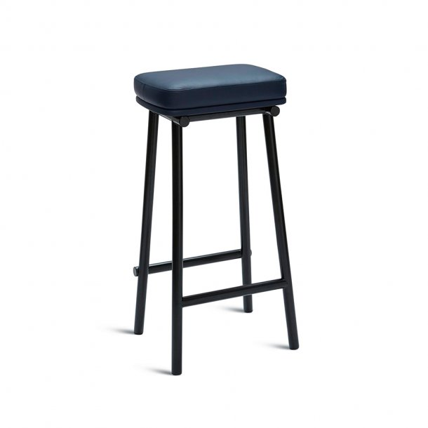 Please Wait to be Seated - Tubby Tube | Upholstery | Bar stool