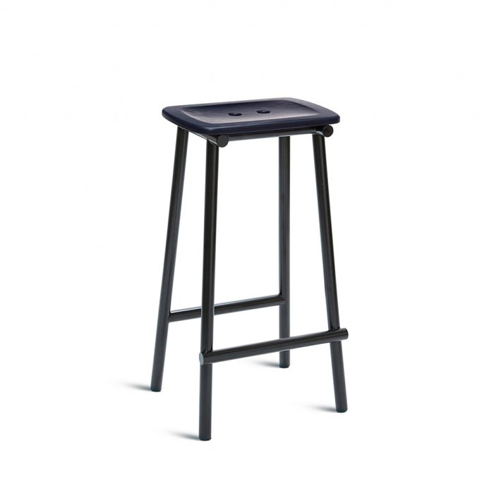 PLEASE WAIT to be SEATED - Tubby Tube | Bar Stool