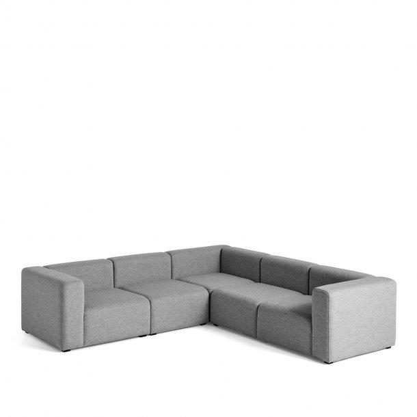 HAY - Mags Sofa | Færdige kombinationer | Hjørnesofaer