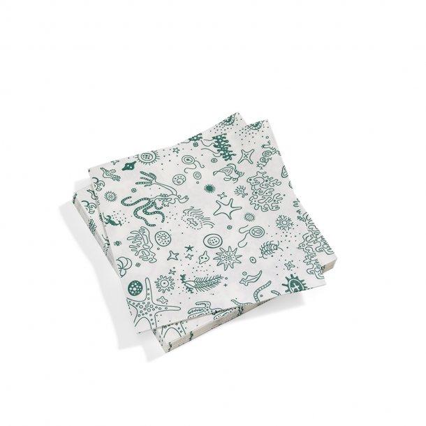 Vitra - Sea Things   Paper Napkin
