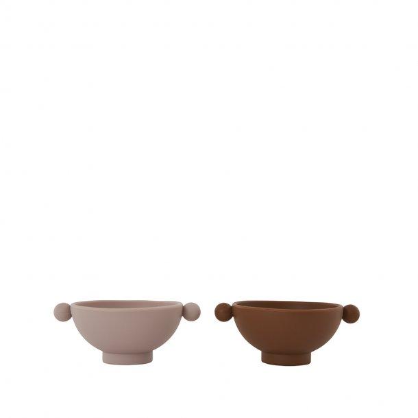 OYOY - Tiny Inka Bowl |2 Pcs