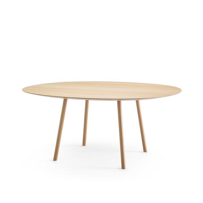 Viccarbe -  Maarten table | Ø160