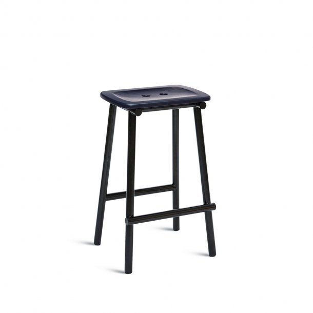 Please Wait to be Seated - Tubby Tube | Counter Stool