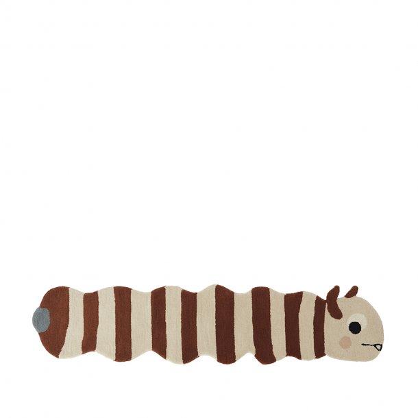 OYOY - Leo Larva Rug