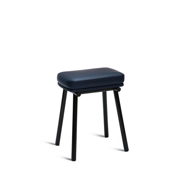 Please Wait to be Seated - Tubby Tube | Upholstery | Stool