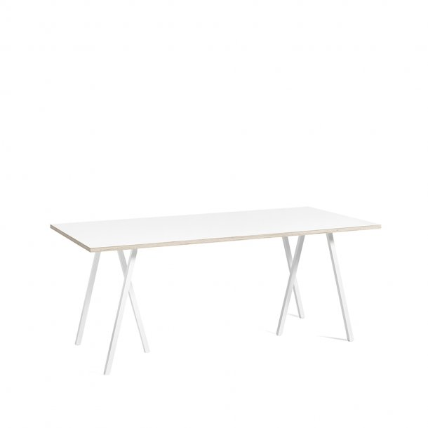 HAY - Loop Stand Table   180 cm