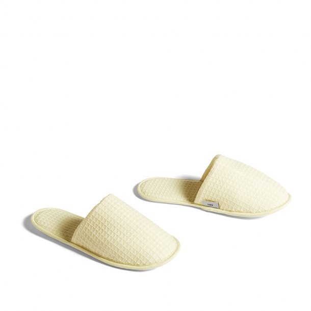 Hay - Waffle Slippers