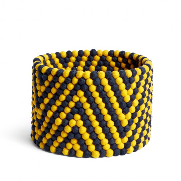 HAY - Bead Basket