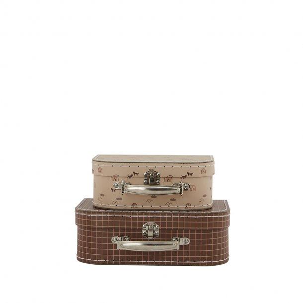 OYOY - Mini Suitcase | Set of 2