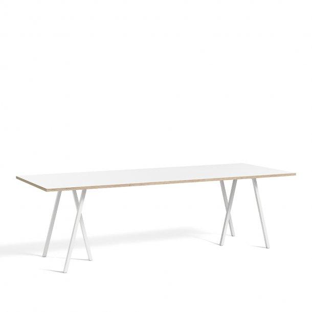 HAY - Loop Stand Table   250 cm