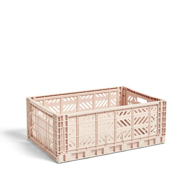 Hay - Colour Crate L