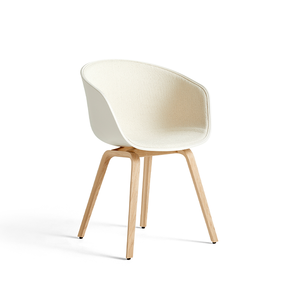 Køb DESIGNDELICATESSEN HAY – About a Chair AAC22 skalstol