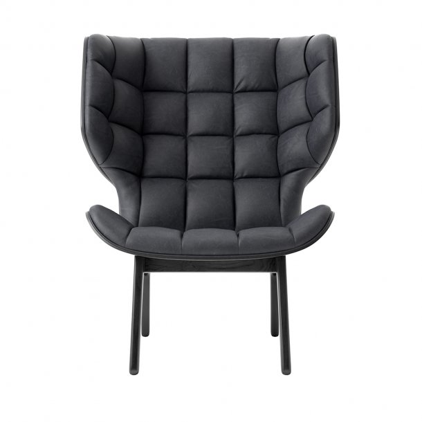 NORR11 - Mammoth Chair   Leather