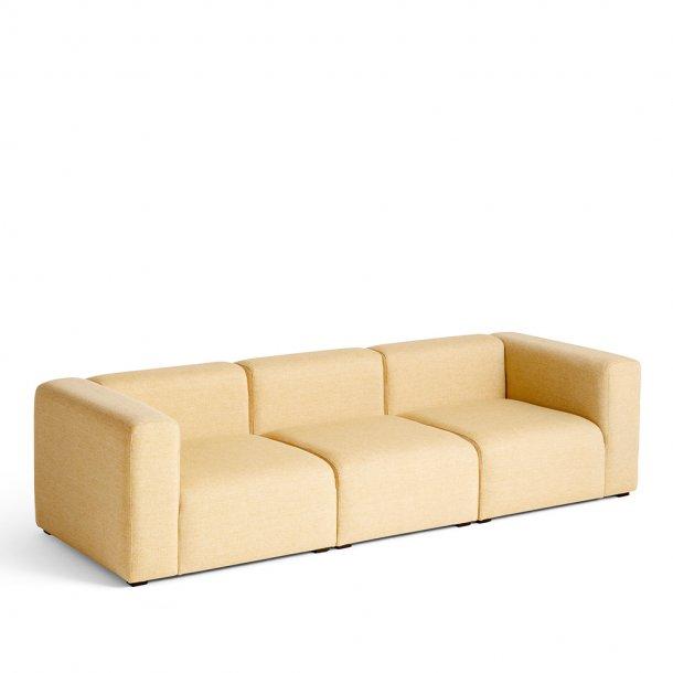 HAY - Mags Sofa | Færdige kombinationer | 3 Seater