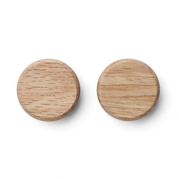 Gejst - Flex Buttons 2 stk | Magneter