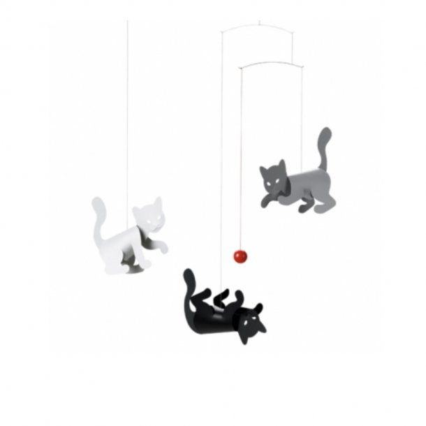 Flensted - Kitty Cats