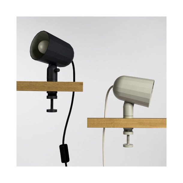 HAY - Noc clamp lampe