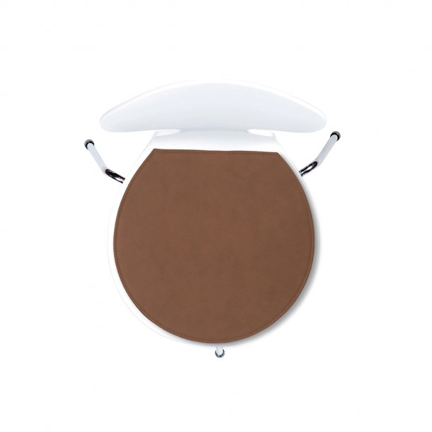 Bent Hansen - Seat Pad 3101 | Myren |  Basic Leather