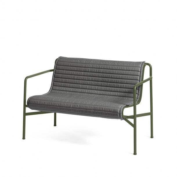 HAY - Palissade Dining Bench Quilted Cushion | Hynde