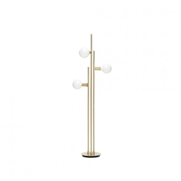 Hübsch - Gulvlampe - H150 cm