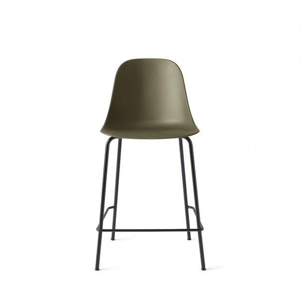 Menu - Harbour Counter Side Chair - Steel Base