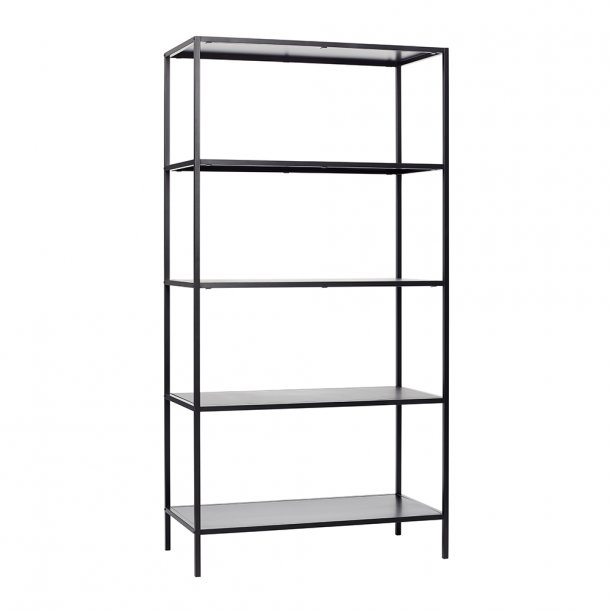 Hübsch - Shelf Unit - Metal