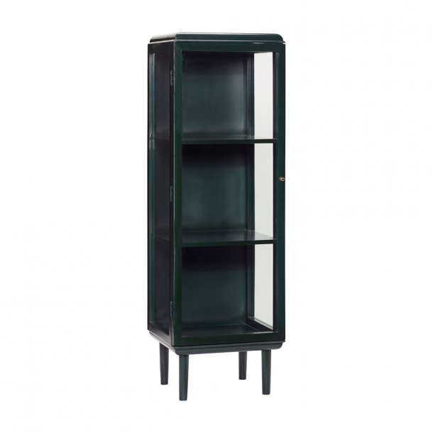 Hübsch - Display Cabinet - H160 cm