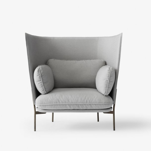 &Tradition - Cloud LN5 - Lounge chair