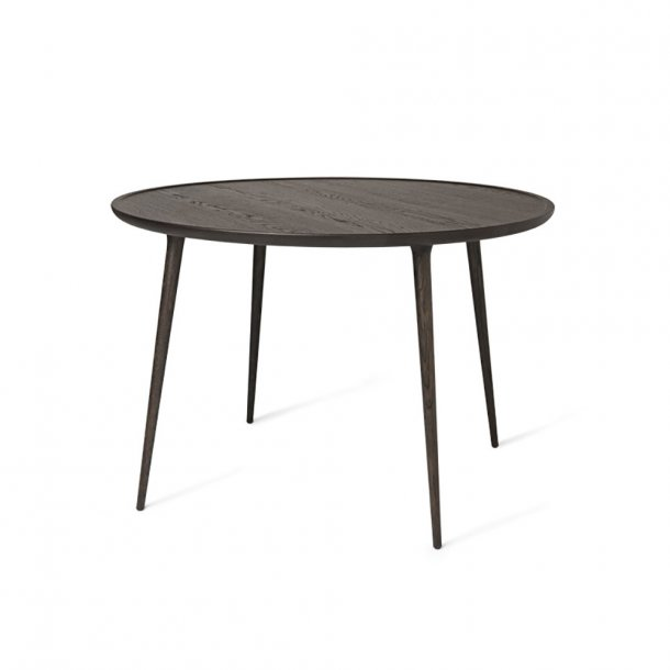 Mater - Accent Dining Table Ø110 - Spisebord