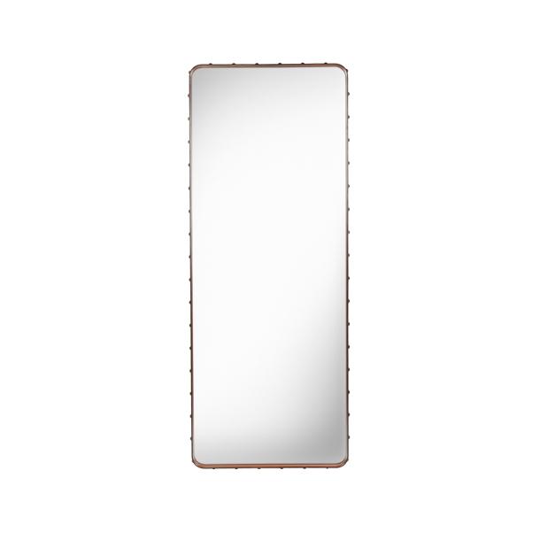 Gubi - Adnet Rectangulaire spejl L