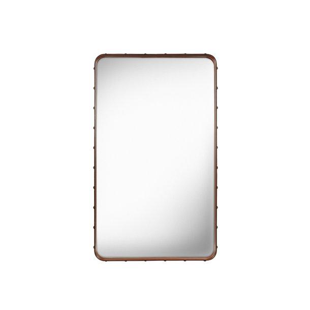 Gubi - Adnet Rectangulaire spejl M