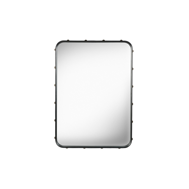 Gubi - Adnet Rectangulaire spejl S