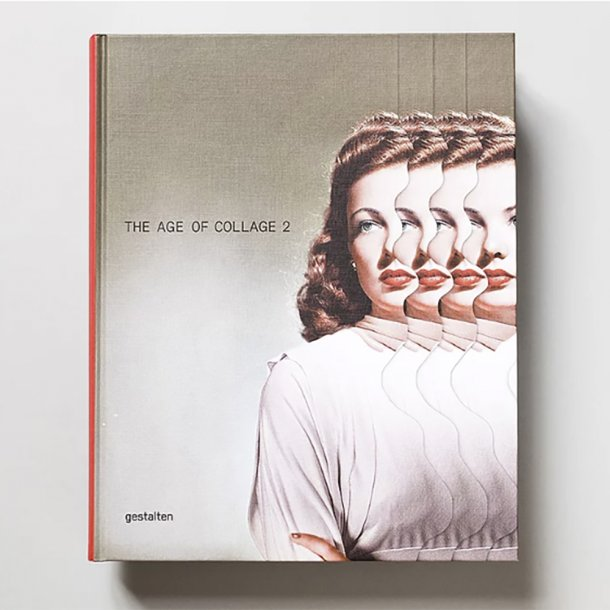 New Mags - The Age of Collage Vol. 2 - Bok