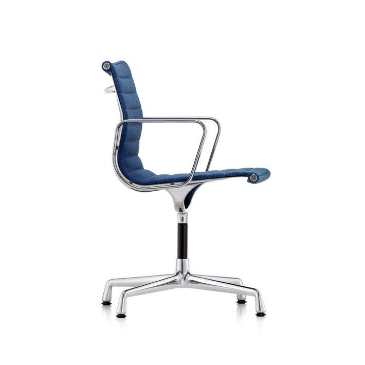 Aluminium Chair EA 103 - Tekstil