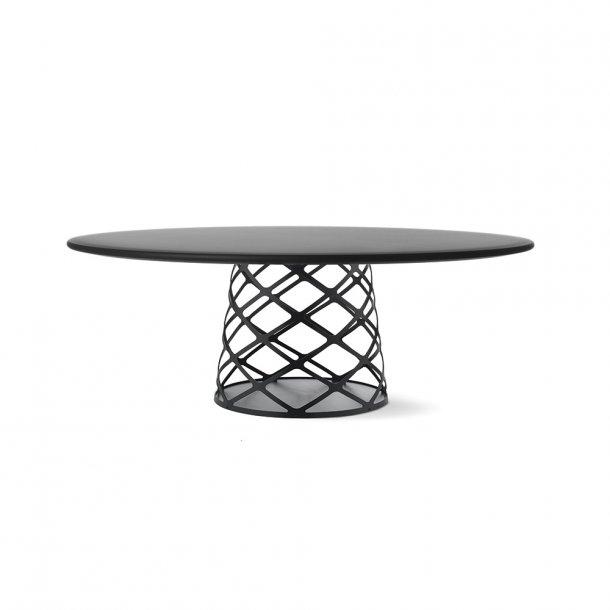 Gubi - Aoyama Coffee Table - Sofabord