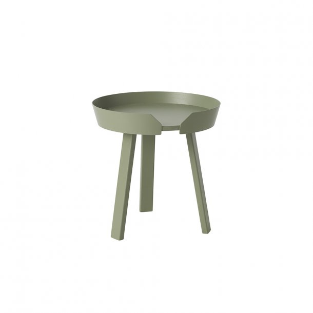 OUTLET - Muuto - Around Table Small - Bord*
