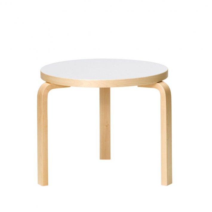 Artek - Aalto Table   90D