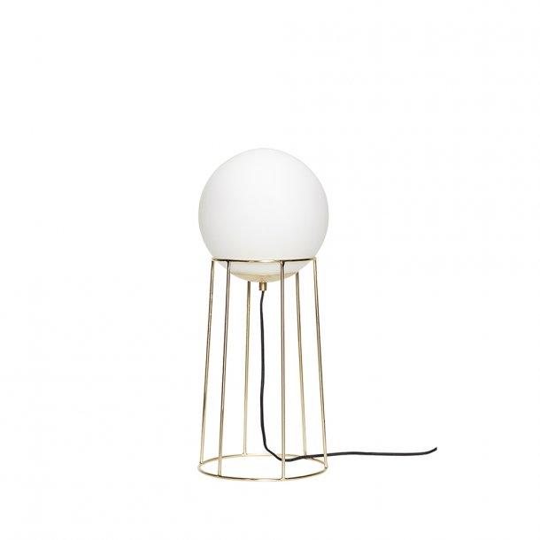 Hübsch - Gulvlampe - H60 cm