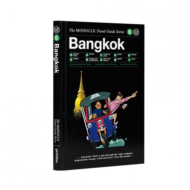 The Monocle - Travel Guide | Bangkok