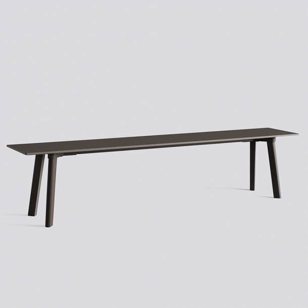 HAY - Copenhague Deux 215 Bench - L200 cm