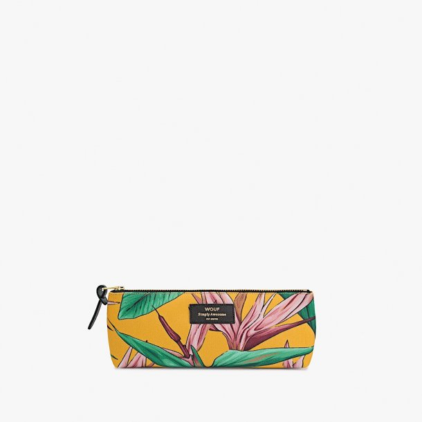 Wouf - Bird of paradise - Pencil case