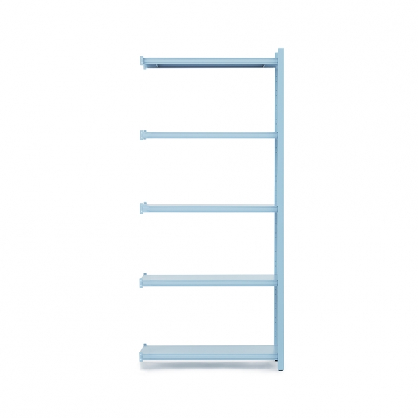 Normann - Work Bookcase High Expansion
