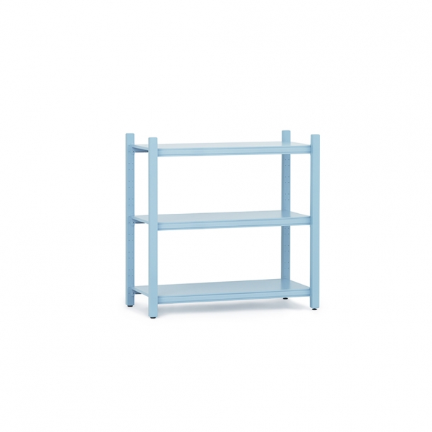 Normann - Work Bookcase - Low